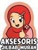 Aksesoris Jilbab Murah