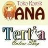 Tertia Shop&Komik Ana
