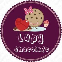 Lupy Chocolate