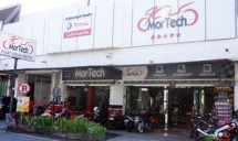 Mortech shop