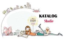 Katalog SHOFIE