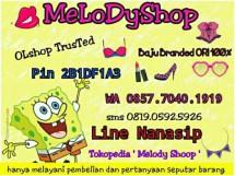 MeLody Shoop