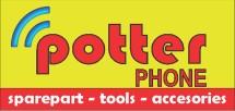 Potter Phone Jogja