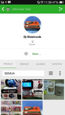 Dj Elektronik