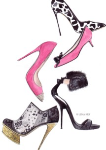 Jasmine sepatu