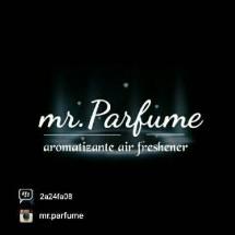 Mr Parfume