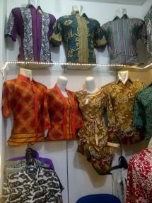 nora batik