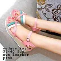 sandal & sepatu import