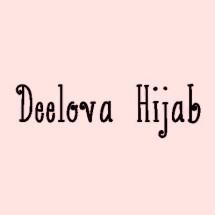 Deelova Hijab