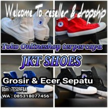 jkt shoes