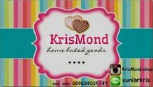 Krismond shop
