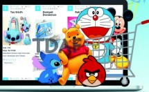 Toko Doraemon and Friend