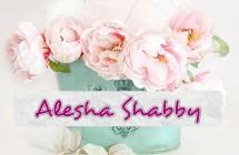 Alesha shabby