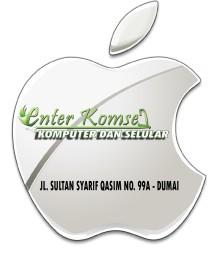Enter KomSeL - Dumai
