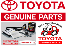 Toyota Genuine Part
