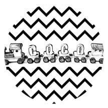 Coco Alphabet