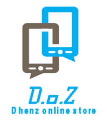 Dhenz Online Store