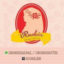 Rushia Online Shop