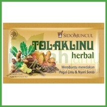 Jamu Herbal Kesehatan