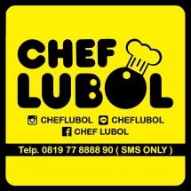 Chef Lubol