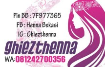 Henna Shop