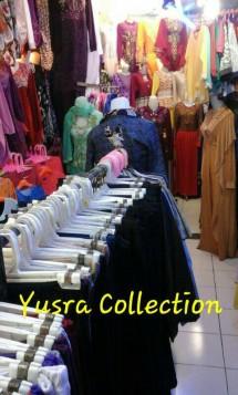 Yusra Collection