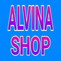 ALVINA $HOP