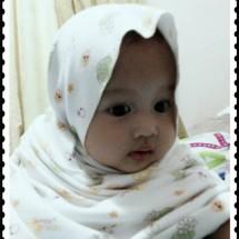 Kamar Baby Aisyah