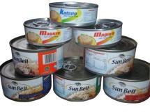 Shop Tuna Sunbell