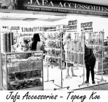 Jafa Accessories