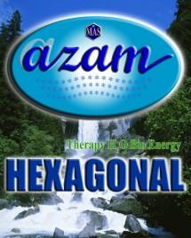 Azam Hexagonal