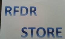 RFDR Store
