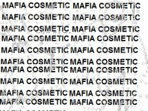 MAFIA COSMETIC