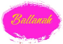 Ballanah Shop