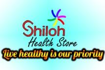 Shiloh Shop