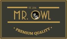 Mr. owl pomade