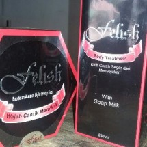 Supplier felish