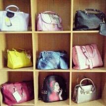 Mochachin Bags