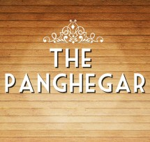 THE PANGHEGAR