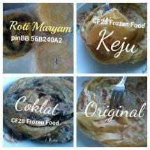 CF28 Frozen Food
