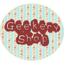 Geekery Shop