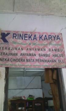 RINEKA KARYA ART