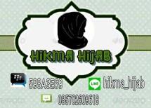 Hikma Hijab