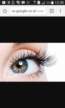 Zhafira Eyelashes