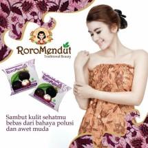 Roro Mendut Indonesia