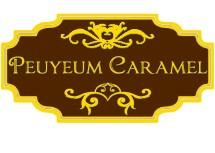 Peuyeum Caramel