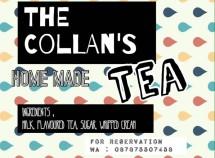 THE COLLAN's