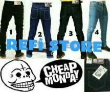 Refi Store