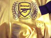 Jersey Arsenal Original