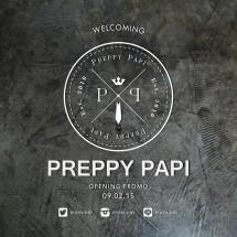 Preppy Papi